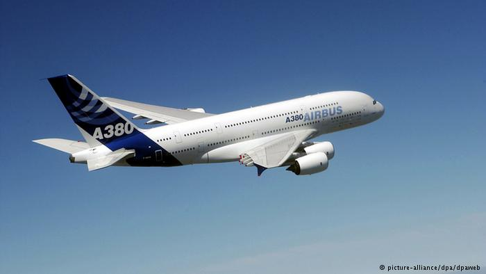 Airbus A380, the new Emirates giant: from UAE to NYC