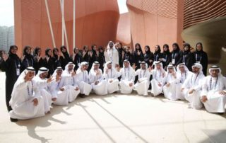 Sheikh-Mohammed-at-Expo-2015