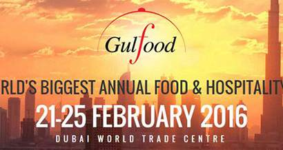 Astrea Mideast DMCC at Gulfood:  the third year in a row