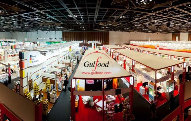 GULFOOD EXHIBITION: A GREAT SUCCESS