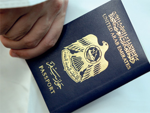 UAE Vision: new system for UAE residents