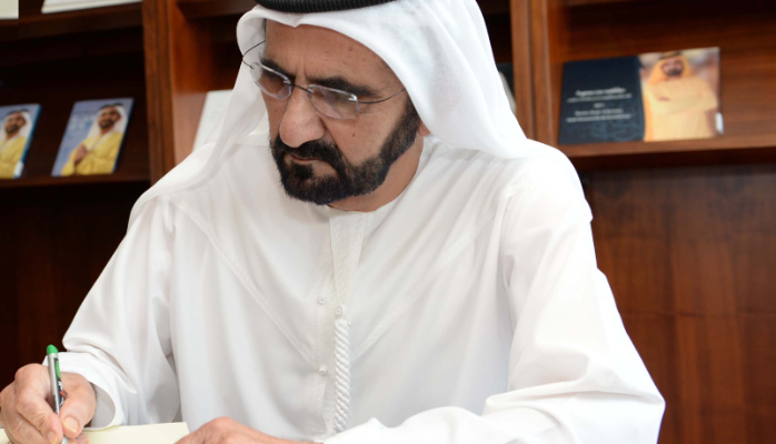 Why UAE wants a Ministers for Happiness, Tolerance, Youth and the Future