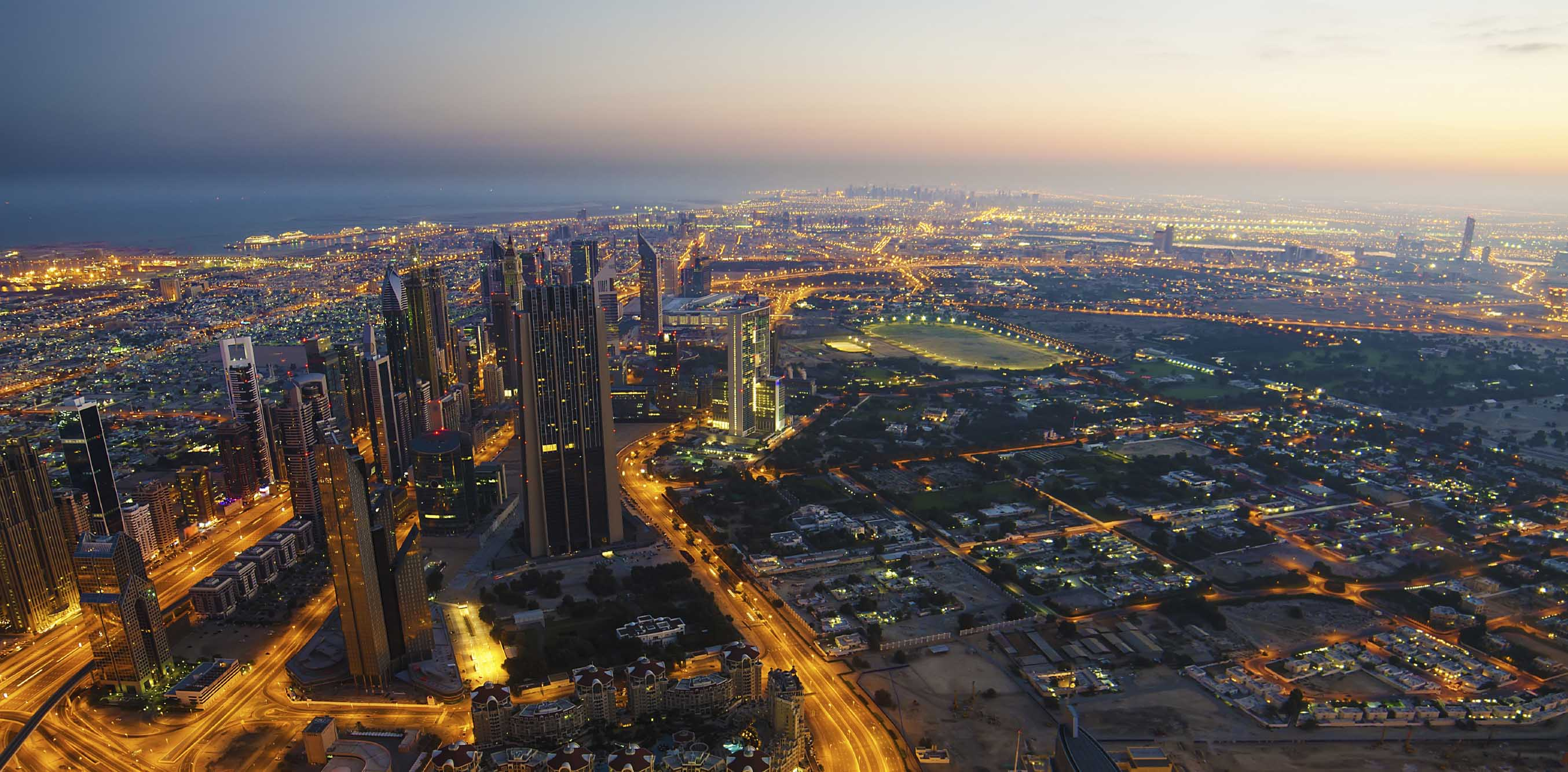 7 Most Recommended Things to Do In UAE For A Wholesome
