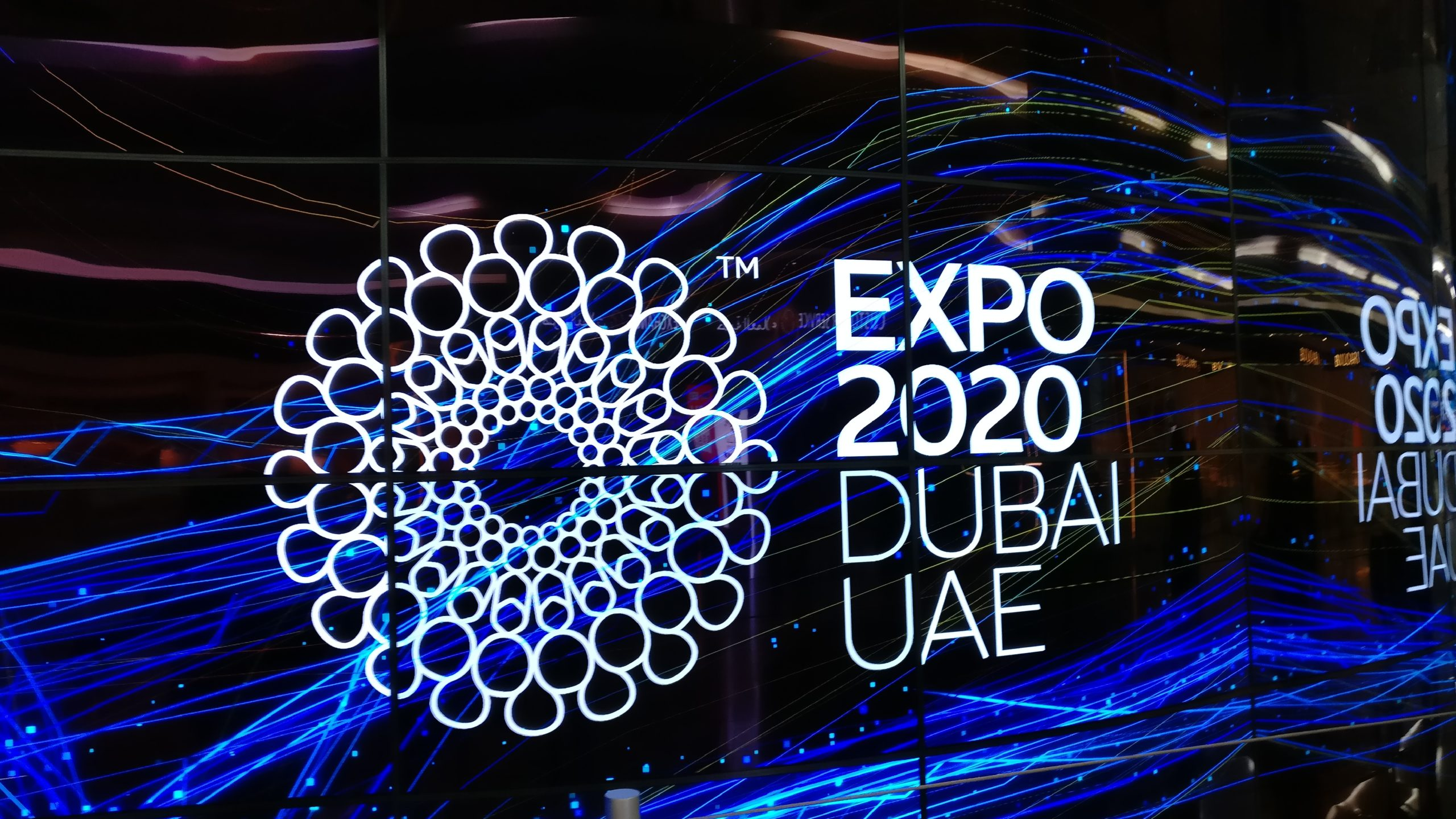 Expo 2020 Dubai site will be a 'city of the future' after world fair