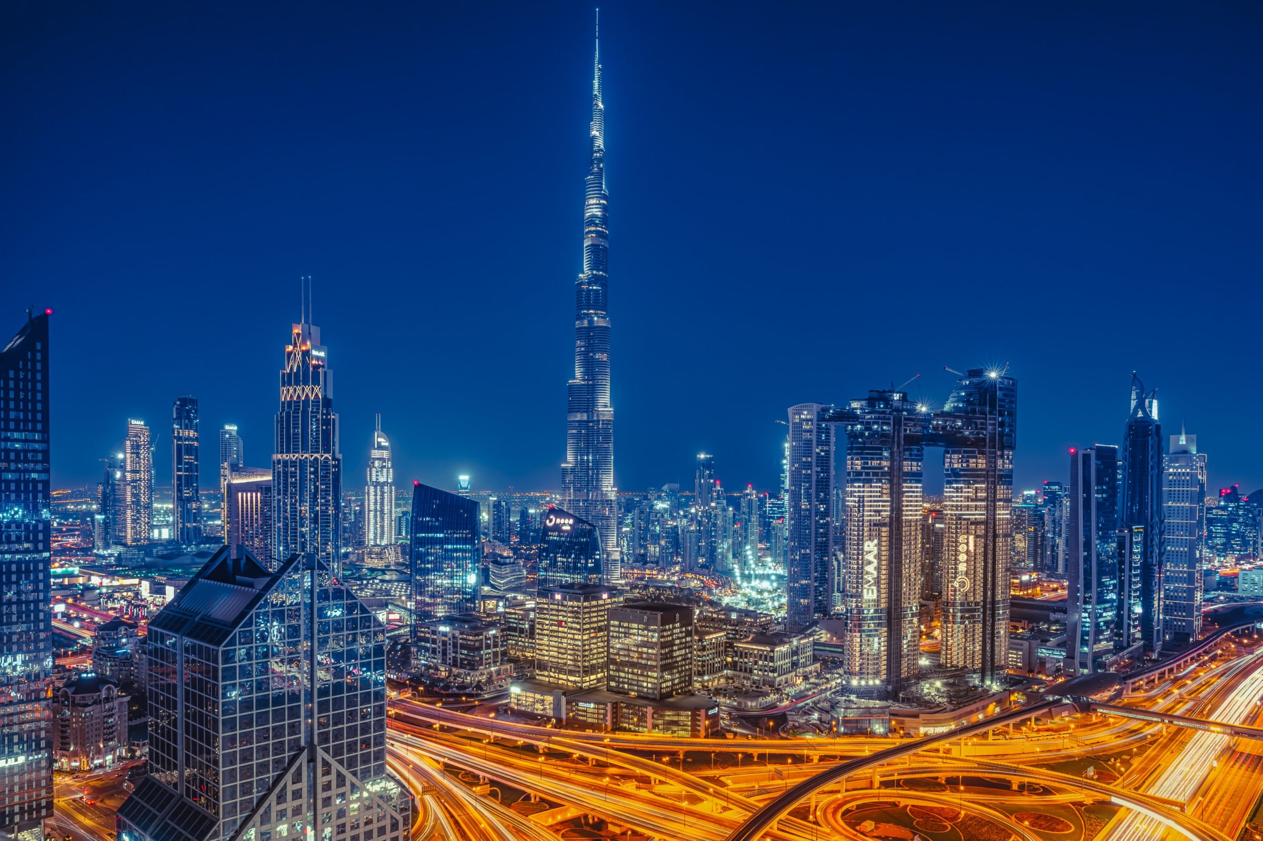 Dubai reduces government requirements for setting up a business