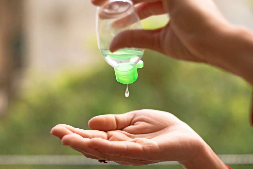 Dettol helps make hygiene a top priority at Expo 2020